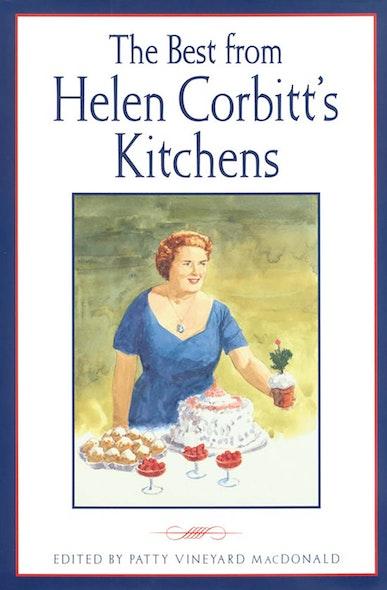 The  Best from Helen Corbitt's Kitchens