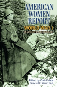 American Women Report World War I