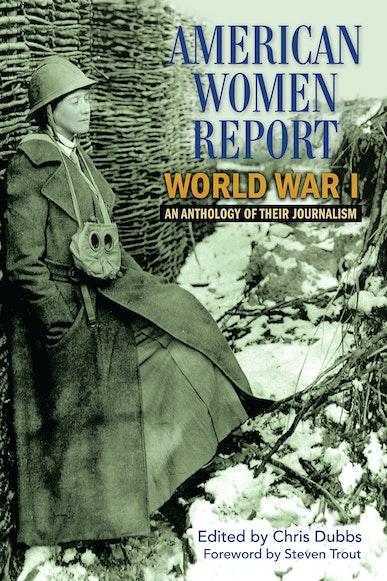 American Women Report World War I