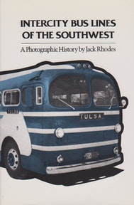 Intercity Bus Lines of the Southwest