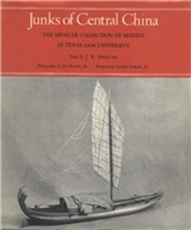 Junks of Central China