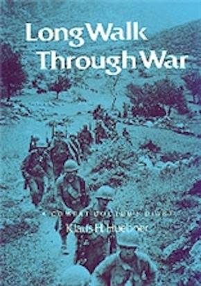 Long Walk Through War