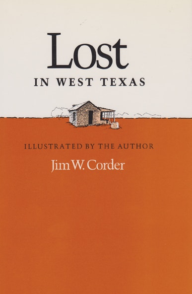 Lost in West Texas