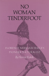 No Woman Tenderfoot