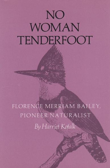 No Woman Tenderfoot