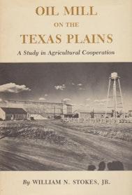 Oil Mill on the Texas Plains