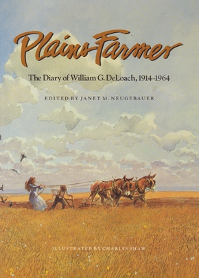 Plains Farmer