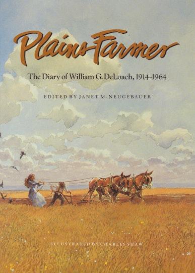 Plains Farmer