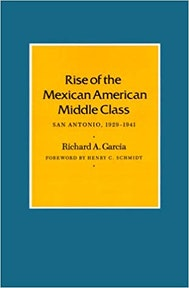 Rise of the Mexican American Middle Class