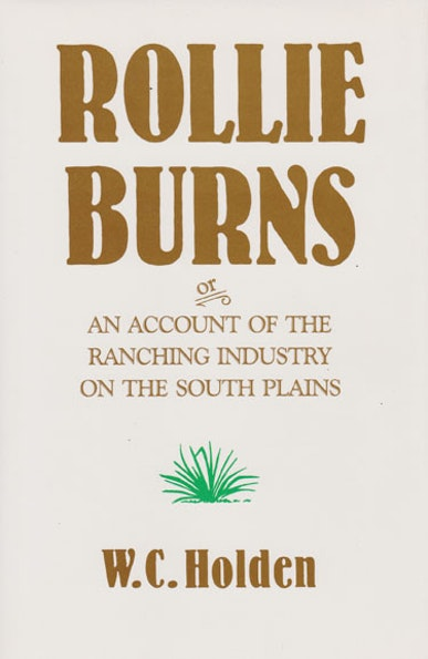Rollie Burns