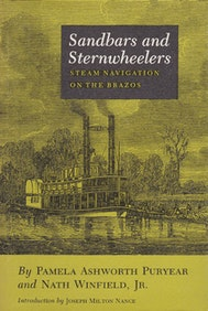 Sandbars and Sternwheelers