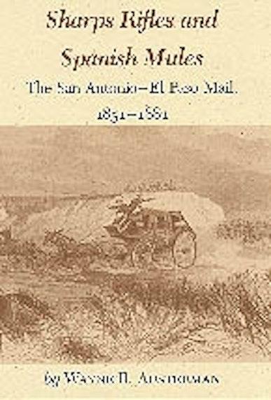 Sharps Rifles and Spanish Mules