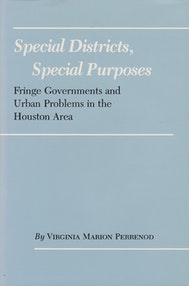 Special Districts, Special Purposes