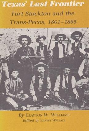 Texas' Last Frontier