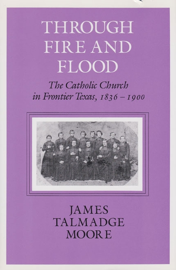 Through Fire and Flood