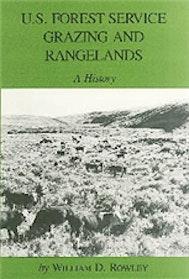 U.S. Forest Service Grazing and Rangelands