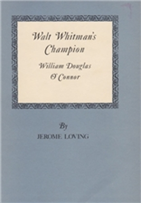 Walt Whitman's Champion