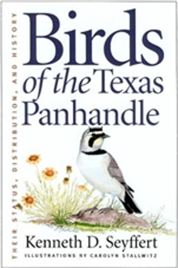Birds of the Texas Panhandle