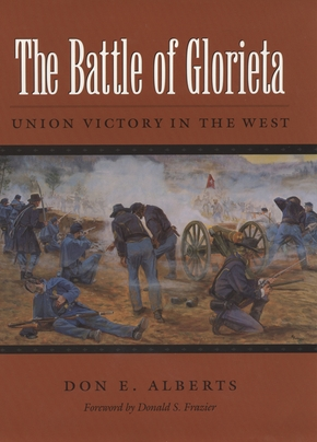 The Battle of Glorieta