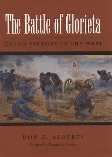 The Battle of Glorieta