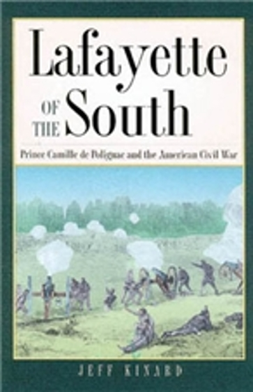 Lafayette of the South