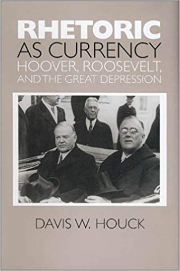 Rhetoric as Currency