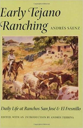 Early Tejano Ranching