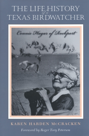 The Life History of a Texas Birdwatcher