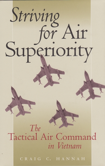 Striving for Air Superiority
