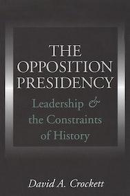The Opposition Presidency