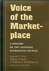 Voice of the Marketplace