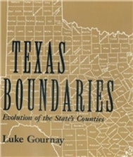 Texas Boundaries