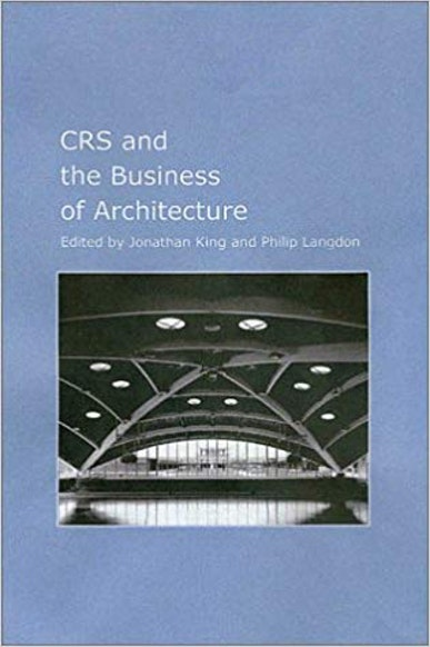 CRS and the Business of Architecture
