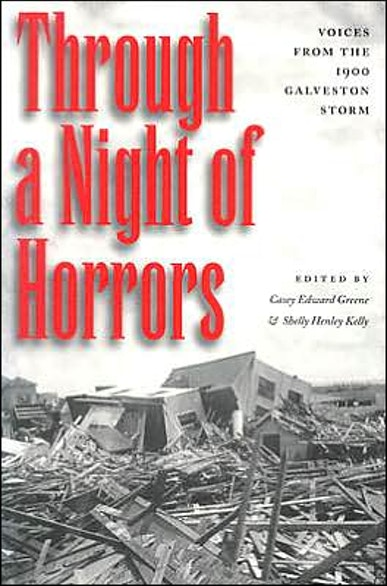 Through a Night of Horrors