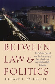 Between Law and Politics