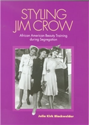 Styling Jim Crow