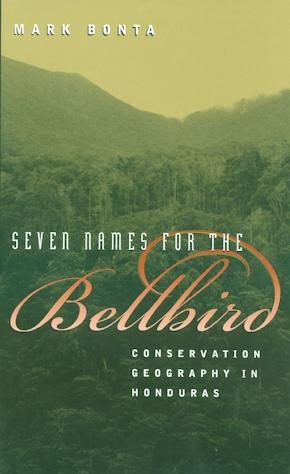Seven Names for the Bellbird