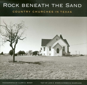 Rock beneath the Sand