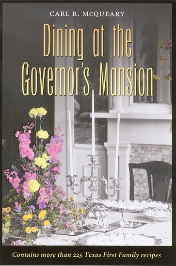 Dining at the Governor