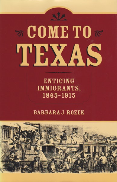 Come to Texas