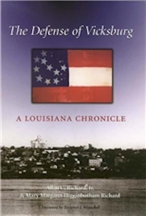 The Defense of Vicksburg