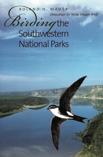 Birding the Southwestern National Parks