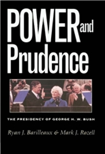 Power and Prudence