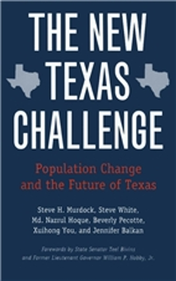 The New Texas Challenge