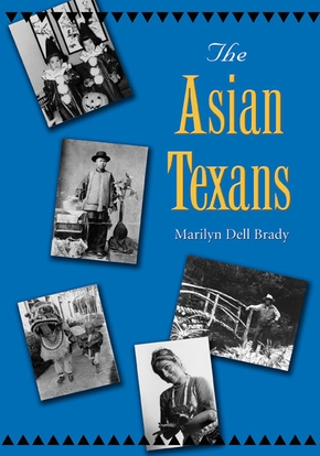 The Asian Texans