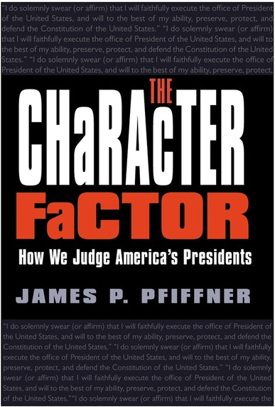 The Character Factor