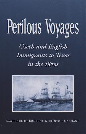 Perilous Voyages