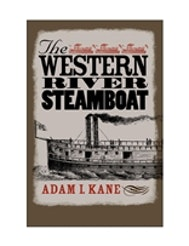 The Western River Steamboat