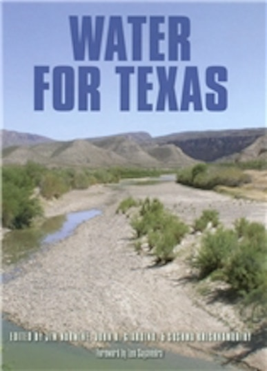 Water for Texas