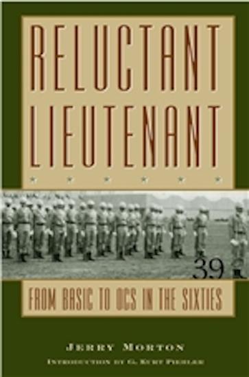 Reluctant Lieutenant